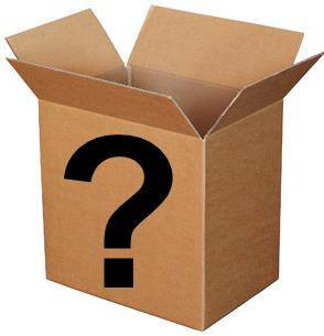 camutonadefuniyo dentro de una caja