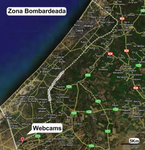 gaza-webcams