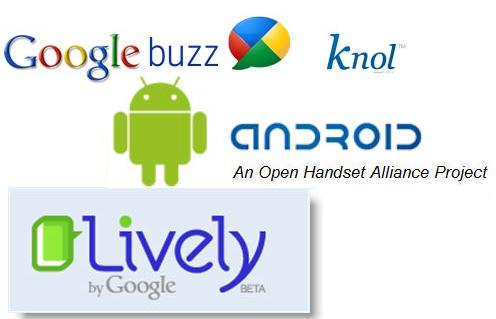 google-productos