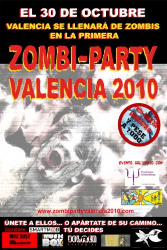 zombie valencia
