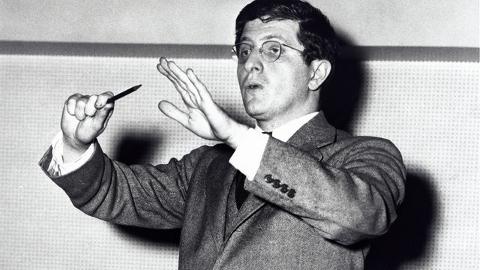 Bernard Herrmann compositor BSO Kill Bill