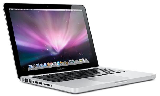 macbook pro PRAM