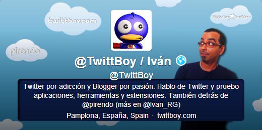 TwittBoy